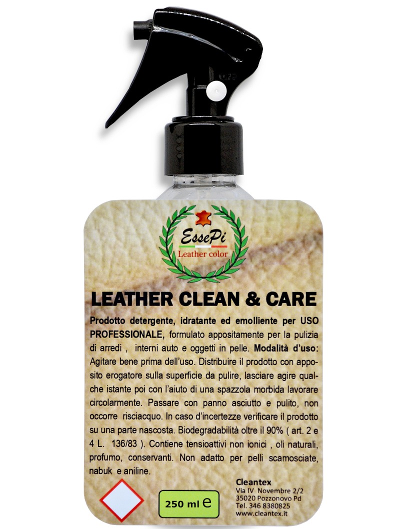 leather-clean-care